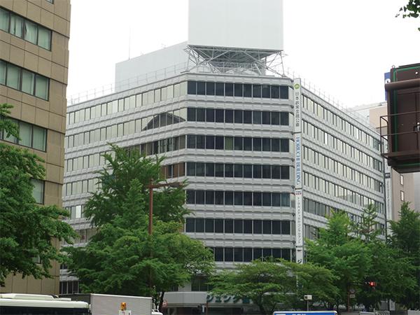 朝日中央綜合法律事務所の名古屋事務所のご案内