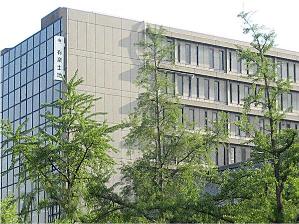 朝日中央綜合法律事務所の大阪事務所のご案内