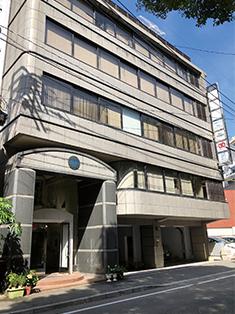 朝日中央綜合法律事務所の福岡事務所のご案内