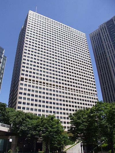 朝日中央綜合法律事務所の東京事務所のご案内