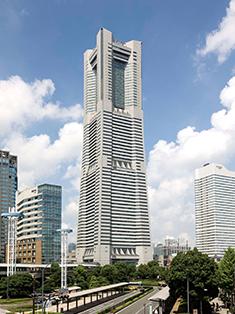 朝日中央綜合法律事務所の横浜事務所のご案内