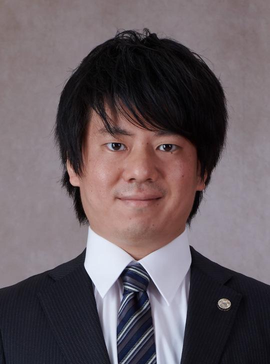朝日中央綜合法律事務所 大阪弁護士会所属 榊原新也弁護士
