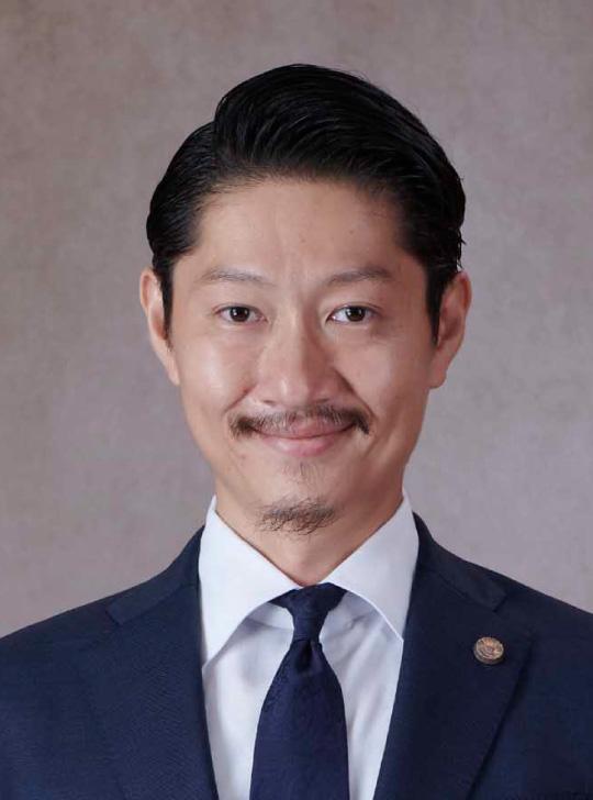 朝日中央綜合法律事務所 大阪弁護士会所属 樽野雅幸弁護士