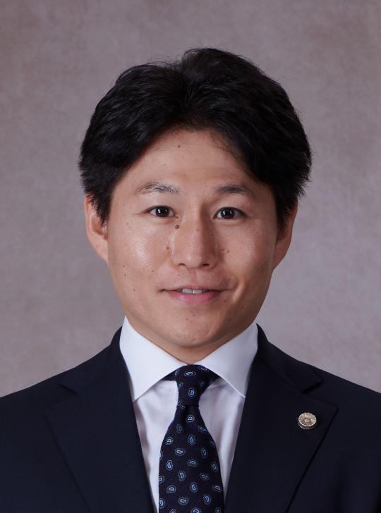 朝日中央綜合法律事務所 第一東京弁護士会所属 内田順也弁護士