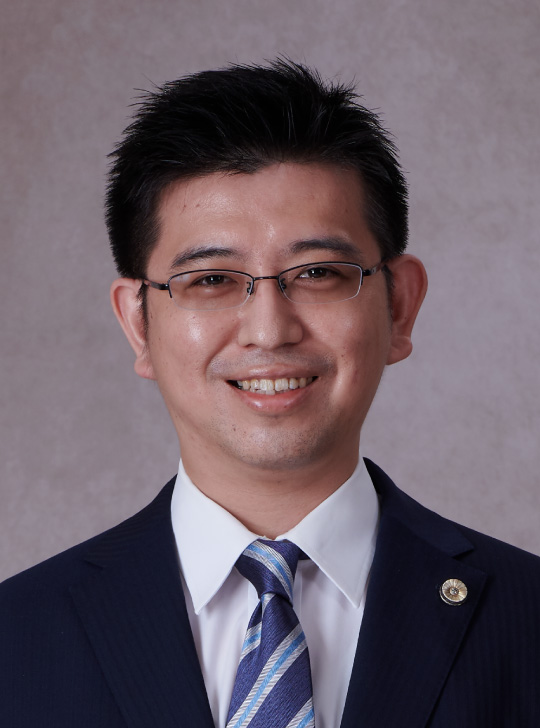 朝日中央綜合法律事務所 第一東京弁護士会所属 和田晃治弁護士