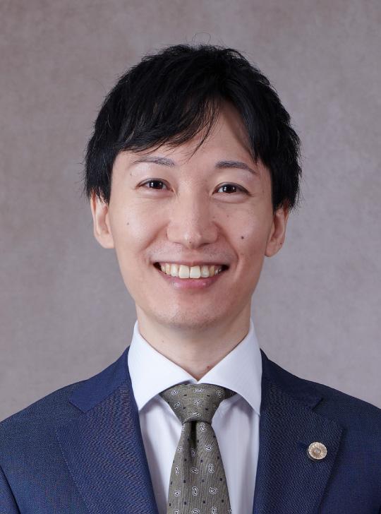 朝日中央綜合法律事務所 第一東京弁護士会所属 木曽暢章弁護士