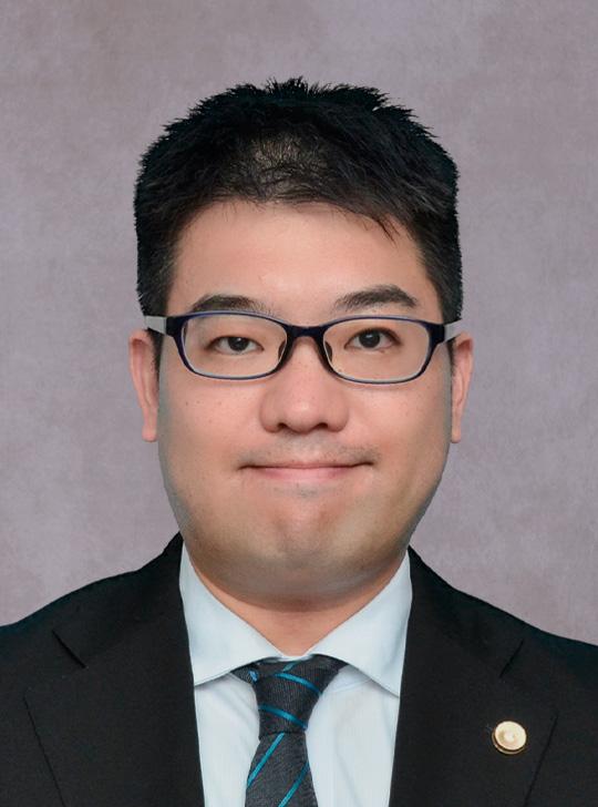 朝日中央綜合法律事務所 愛知県弁護士会所属 高良倉充弁護士