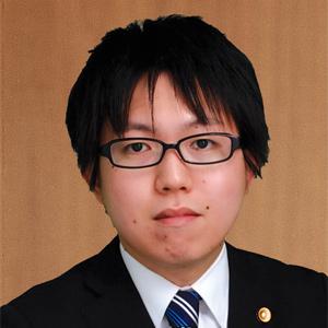 朝日中央綜合法律事務所 第一東京弁護士会所属 松下純也弁護士