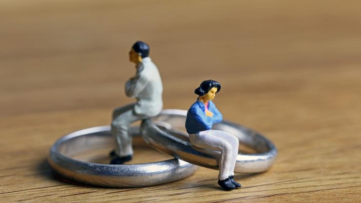 離婚・離縁の種類のアイキャッチ画像