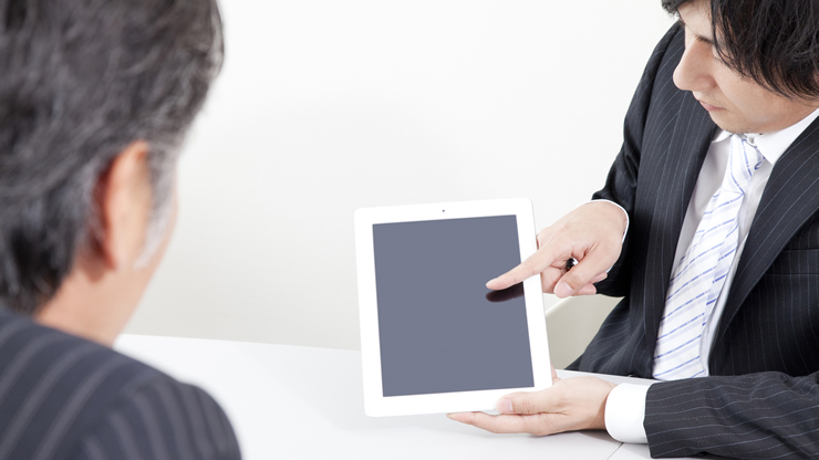 非上場株式の評価が問題となる場合のアイキャッチ画像