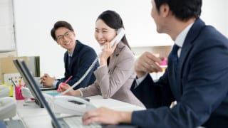 ハラスメントと職場環境配慮義務のアイキャッチ画像