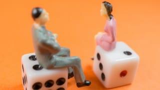 婚姻費用分担請求調停