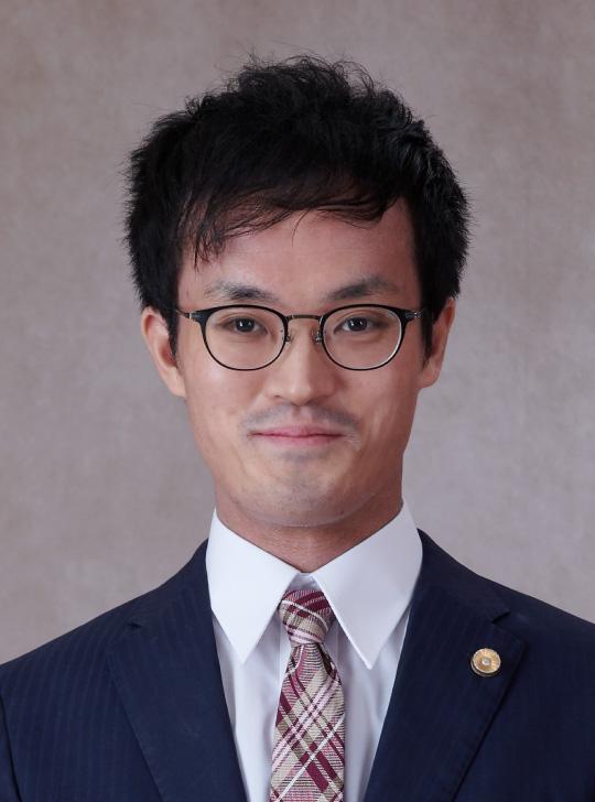 小田 祥皓 弁護士